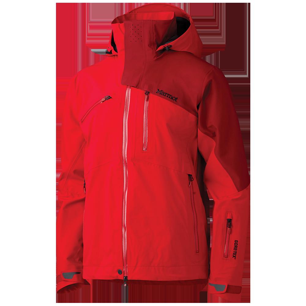 Marmot Randonne jacket 71120 Team Red