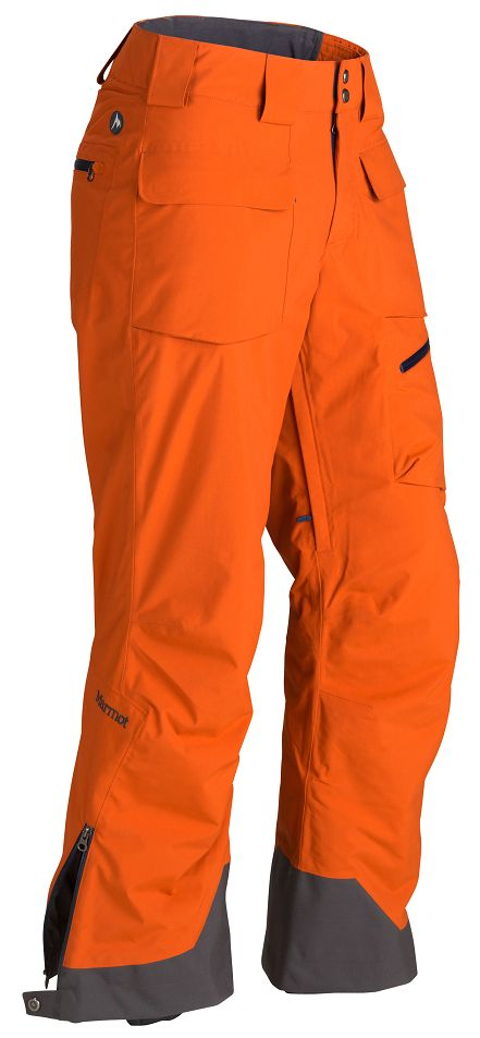 Marmot Mantra Insulated Pants 70790 Warm Spice