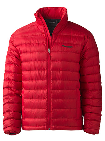 Marmot Zeus Jacket 71650 Team Red