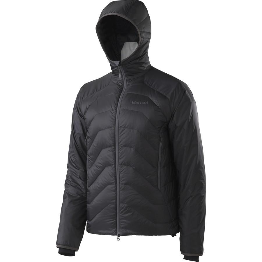 Marmot Megawatt Jacket 73810 Black