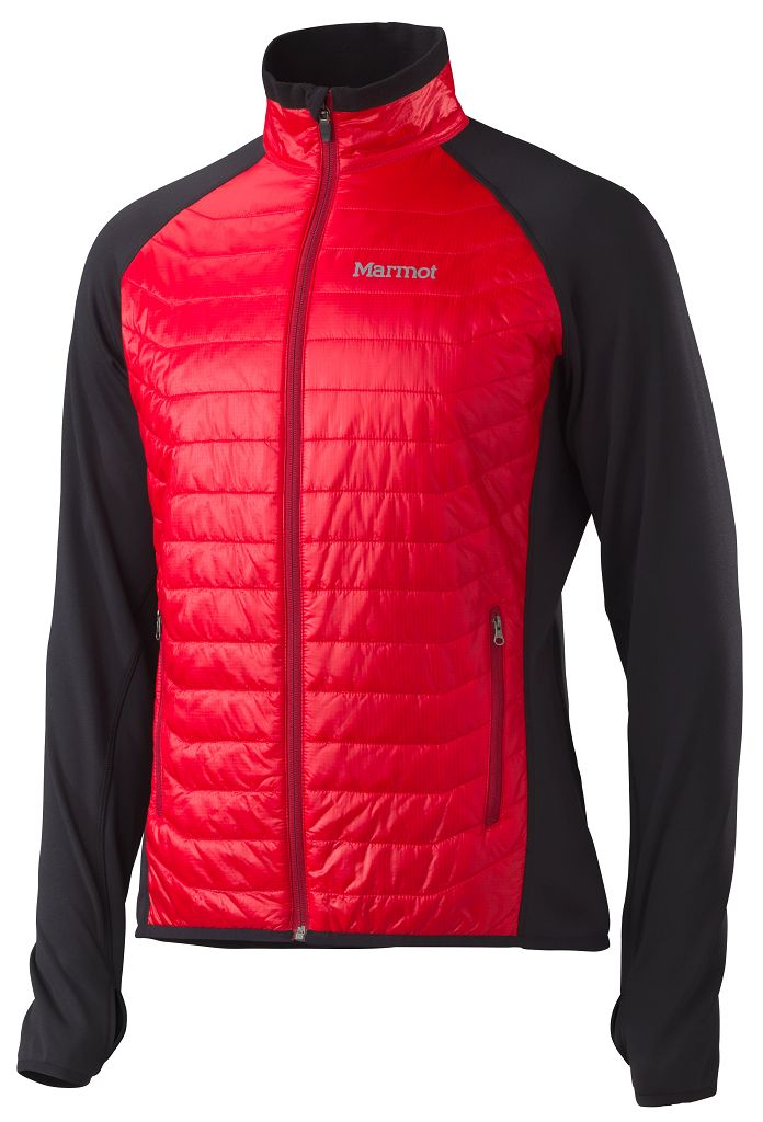 Marmot VAriant JAcket 83890 Team Red