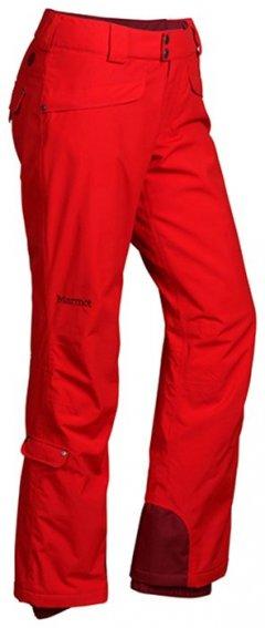 Marmot Skyline Insulated Pants Wm's 75190 Cherry Tomato