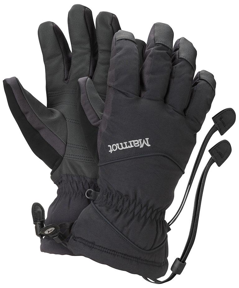 Marmot Caldera 16290 Black