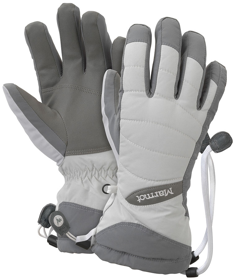 Marmot Moraine Wm's 18190 Glacier Grey