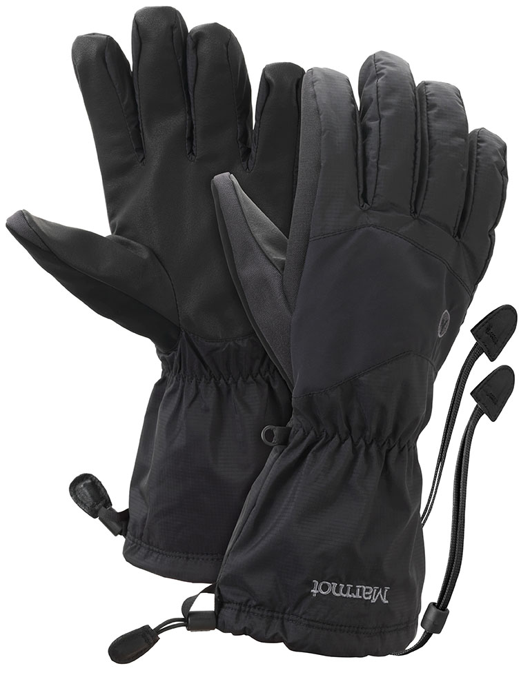 Marmot PreCip Shell Glove 17550 Black