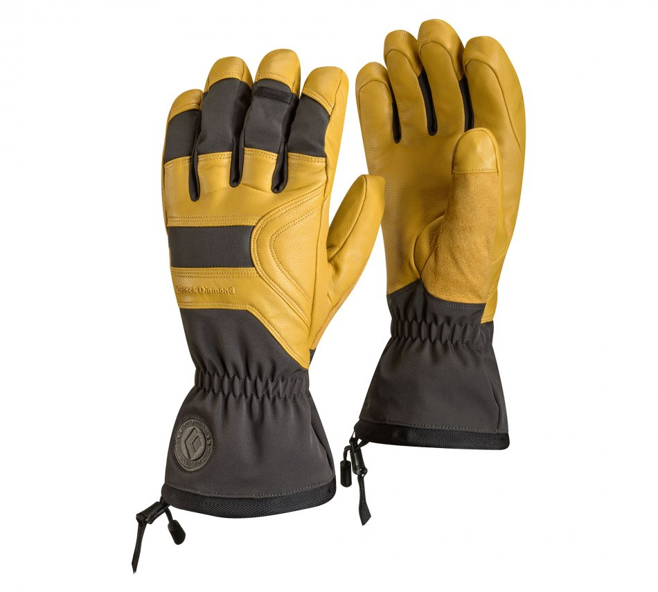 BD Patrol Glove 801419NTRL