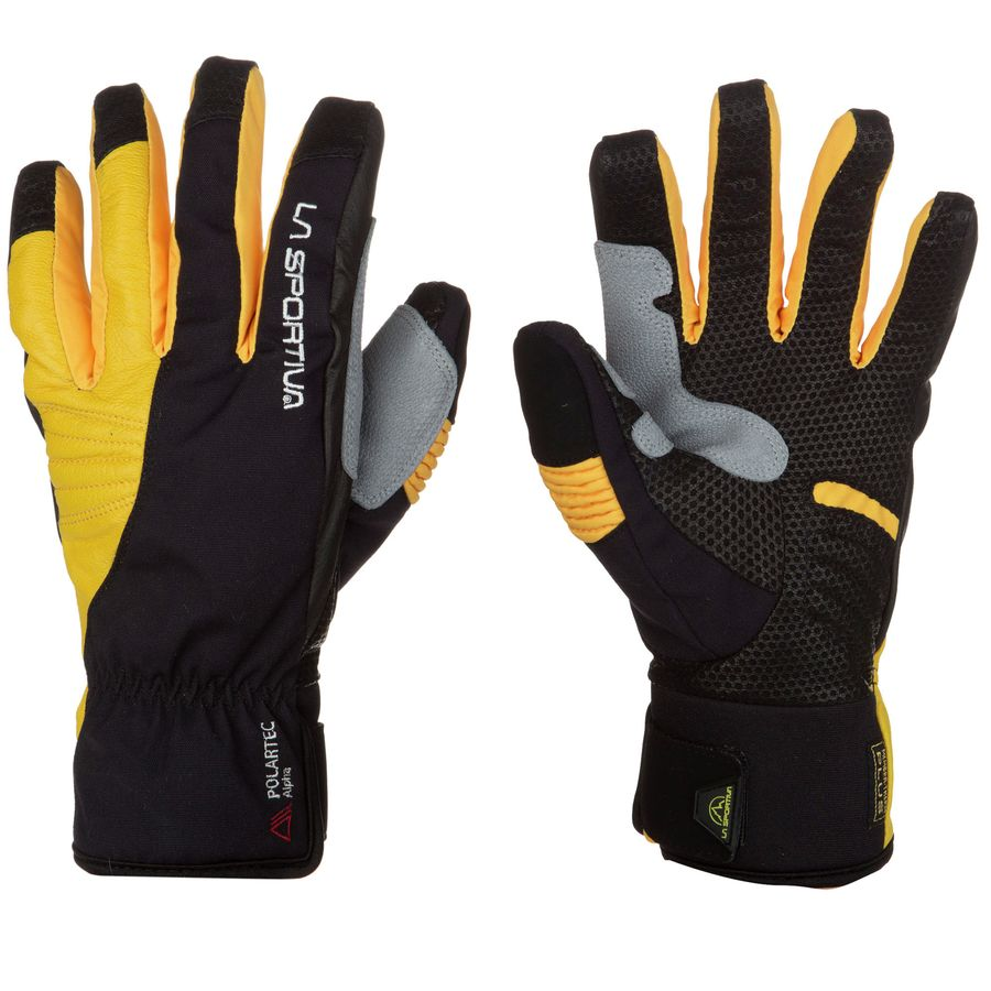 La Sportiva Tech Gloves