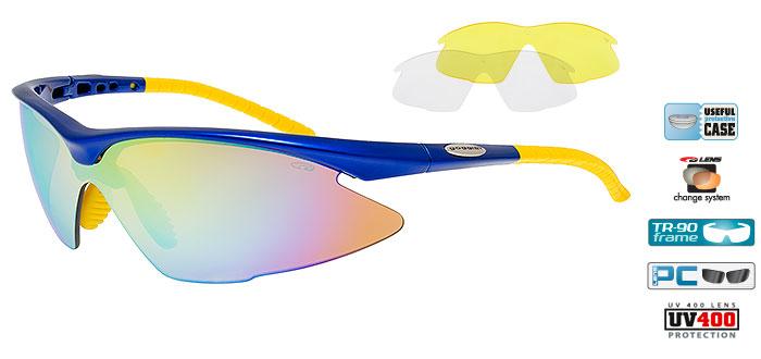 Goggle E6804 Brend
