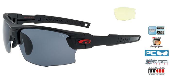 Goggle E8421P Steno P