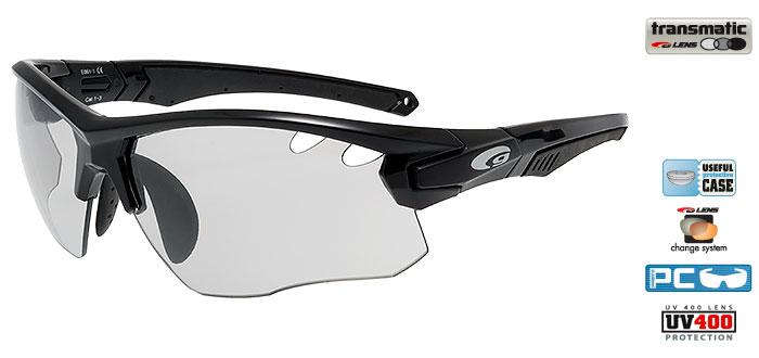 Goggle E8611 Predator T