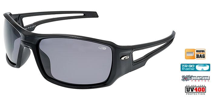 Goggle E9021P Zender Polarized