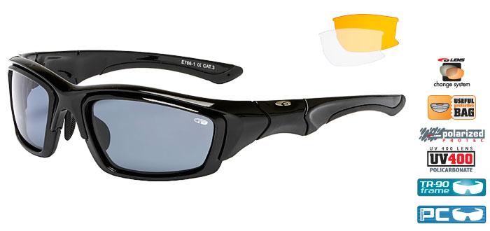 Goggle E7661P