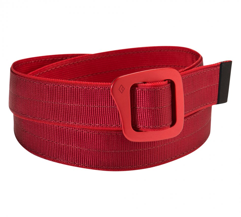 BD Belt Diamond Mine L6A5615DTRC red