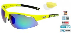 Ochelari de soare Goggle E866 Falcon Race