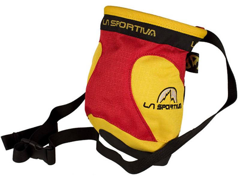 La Sportiva sac magneziu Testarossa