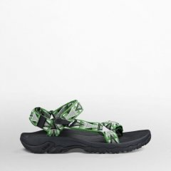 Teva HXLT MS 4156 mosaic green