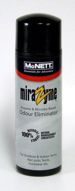 Solutie pentru indepartarea mirosurilor McNett Mirazyme 250ml