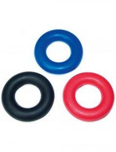 Inel de cauciuc pentru antrenamentul degetelor Yate Medium Ring