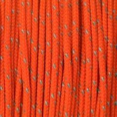 reflectorizant portocaliu