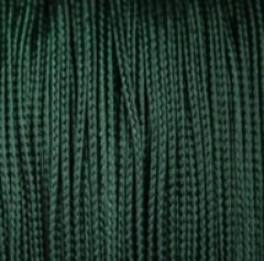 Micro Cord Dark Green