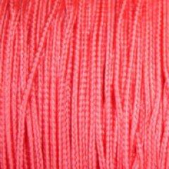 Micro Cord Salmon Pink