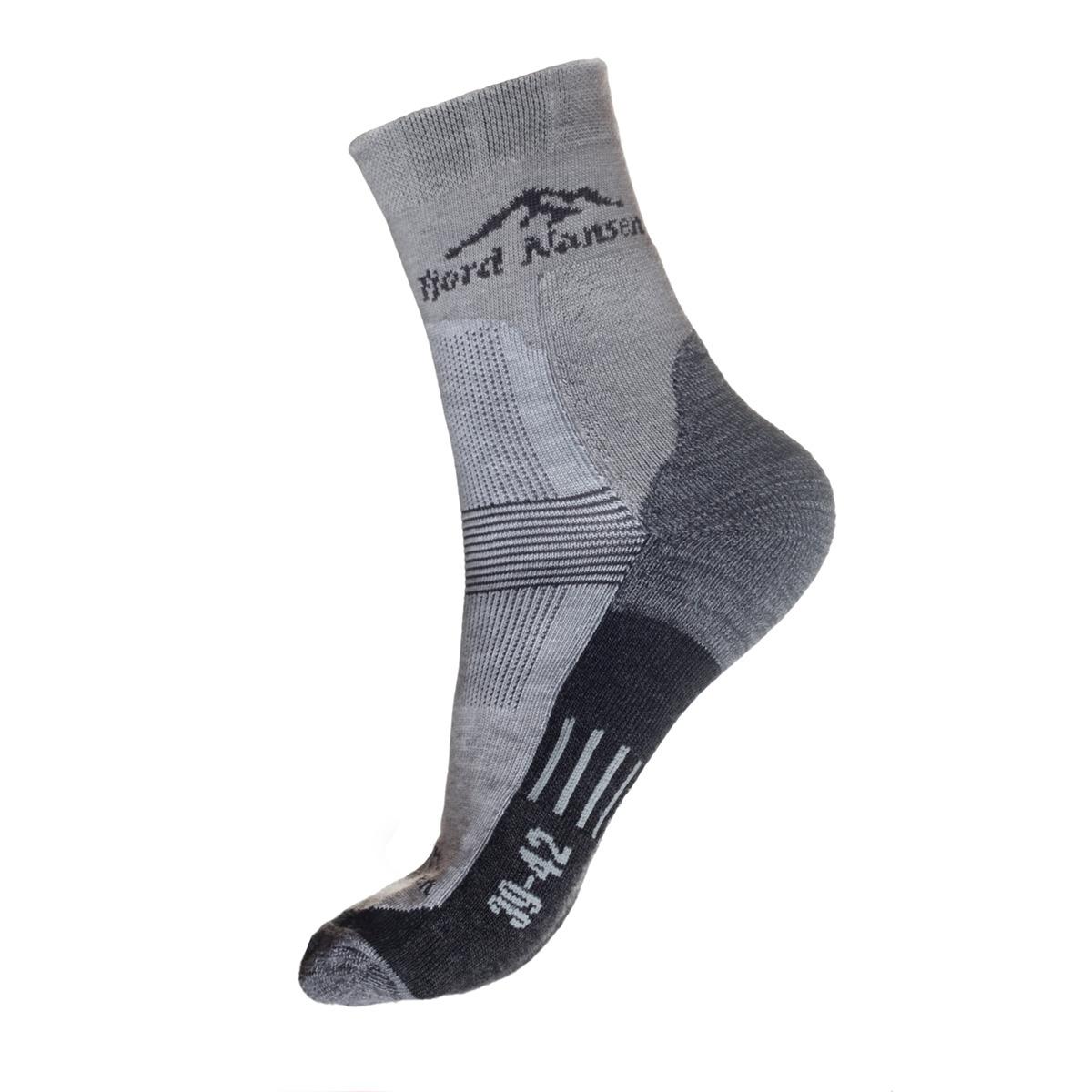 FN Socks Hike Low