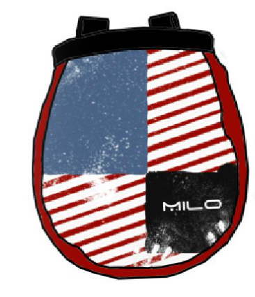 Milo Yuhu red