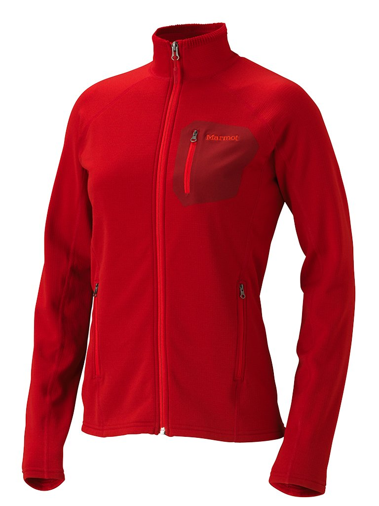 Marmot Angsar Wm's Team Red