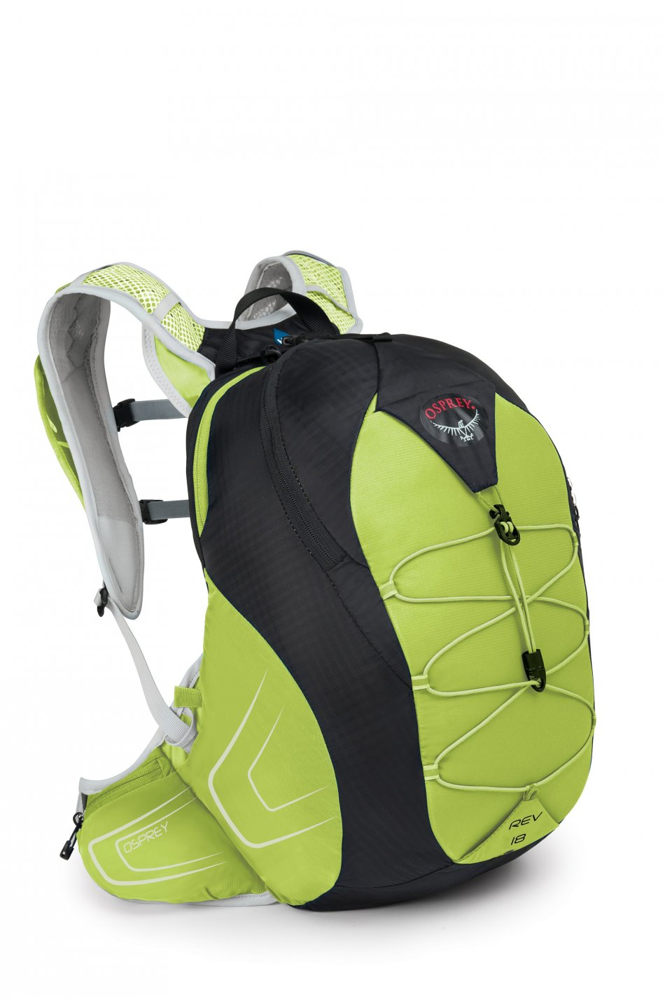 Osprey Rev 18 Flash Green
