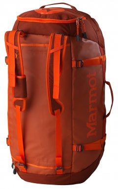Marmot geanta Long Hauler Duffle Bag back