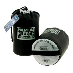 Lenjerie pentru sacul de dormit Sea to Summit Fleece Liner