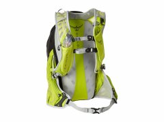 Osprey Rev 18 Flash Green back