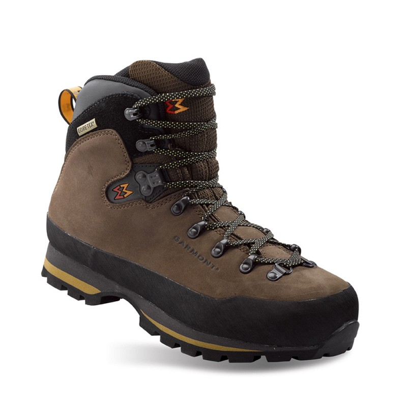 Garmont Nebraska GTX dark brown