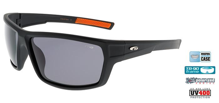 Goggle E1191P Endo