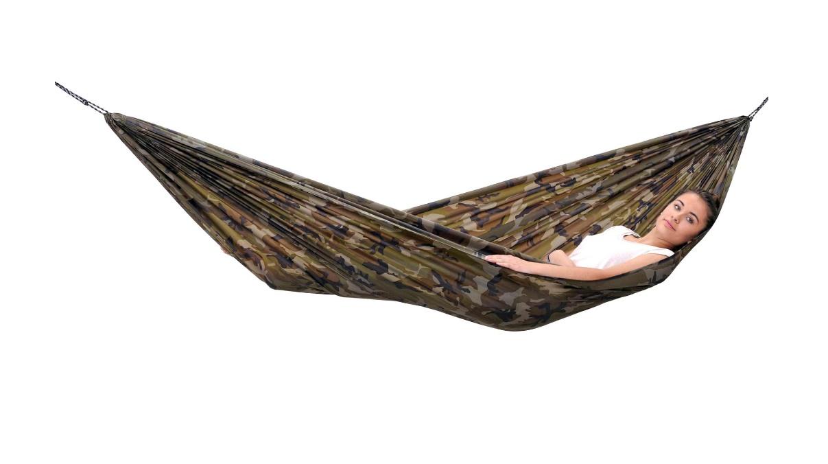 Amazonas Travel Set camouflage