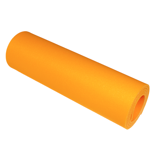 Yate izopren 8mm 1 culoare orange