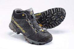 Synthesis Mid GTX black yellow