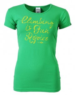 Tricou Rejoice Rose women