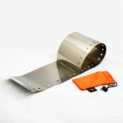 Paravânt Windscreen Titanium Toaks