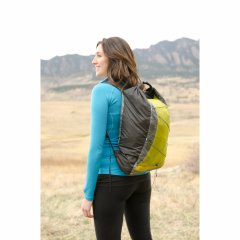 Rucsac Sea to Summit Ultra Sil Dry Day Pack 20l, impermeabil