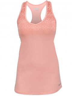 Layer Up Tank blush rose heather