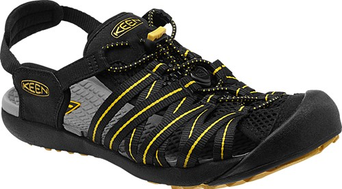 Keen Kuta blackceylonyellow