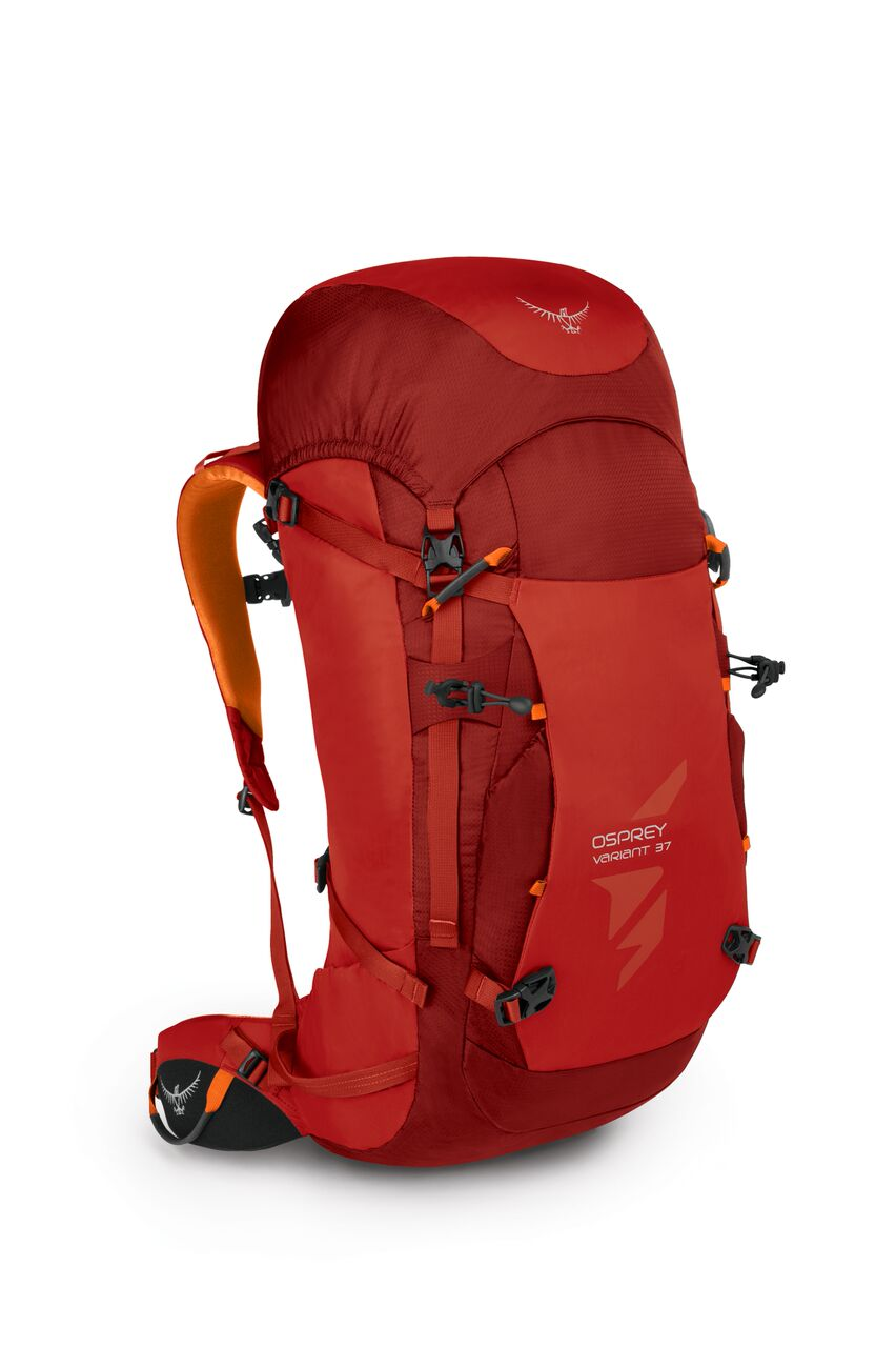 Osprey Variant 37 Diablo Red New