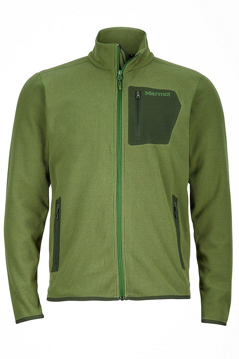 Rangeley alpine green