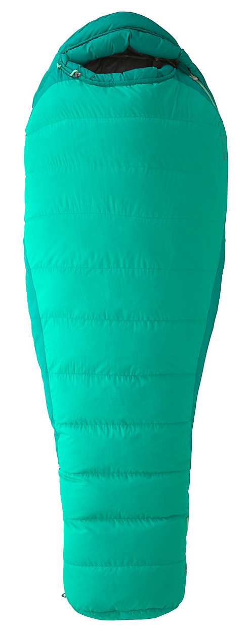 Astrium Long gem green green garnet
