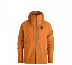 Geaca Black Diamond Mission Pro Shell Gore-Tex ®