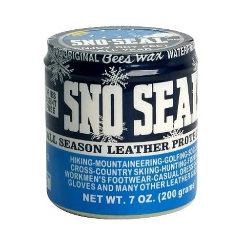 Atsko SNO SEAL wax 200g