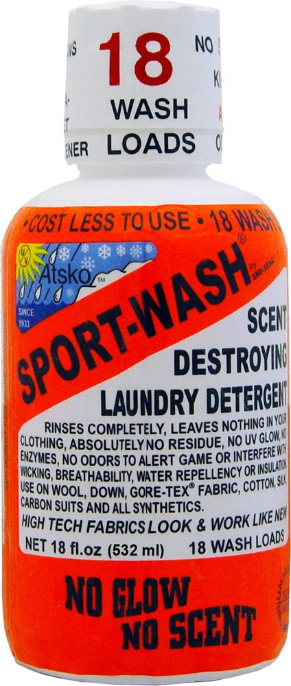 Atsko Sport Wash 532ml