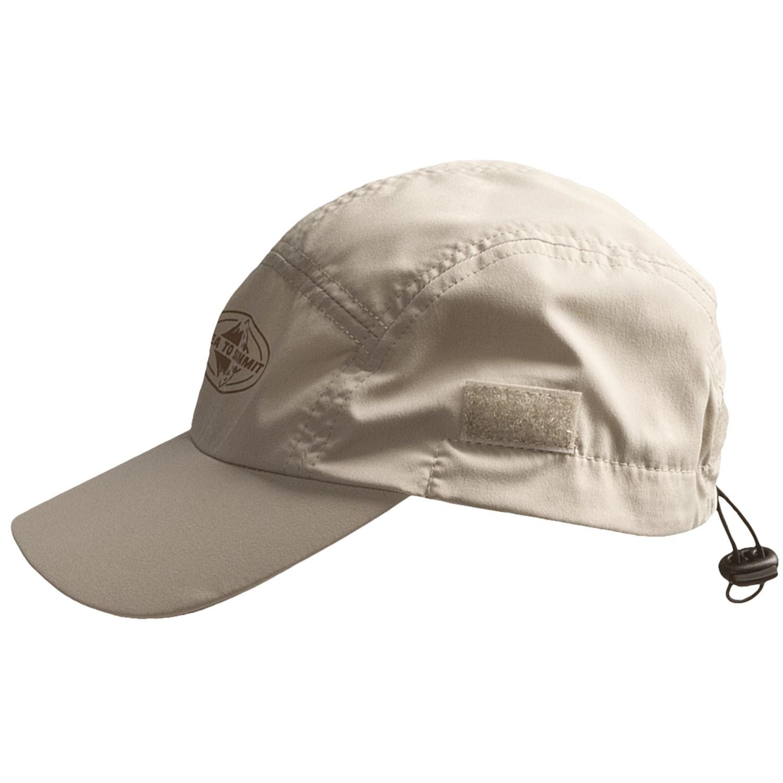 Mullet cap UPF