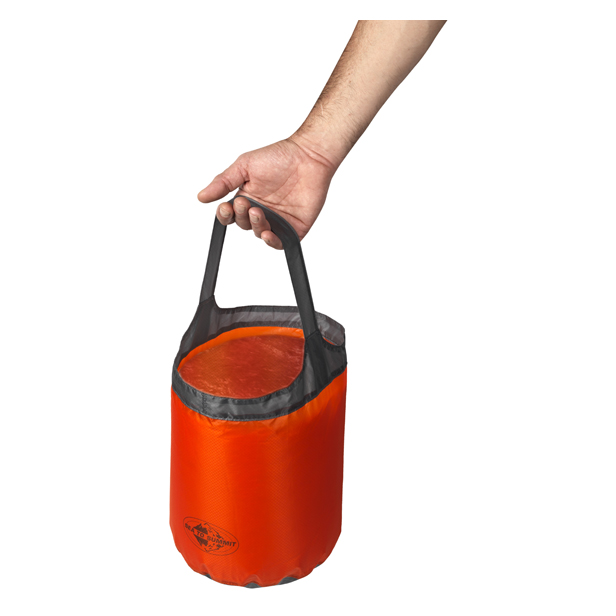 ultrasil folding bucket